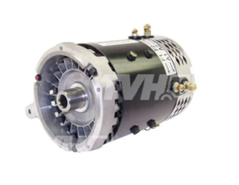Taylor Dunn Utility and Industrial Truck Electric Motor