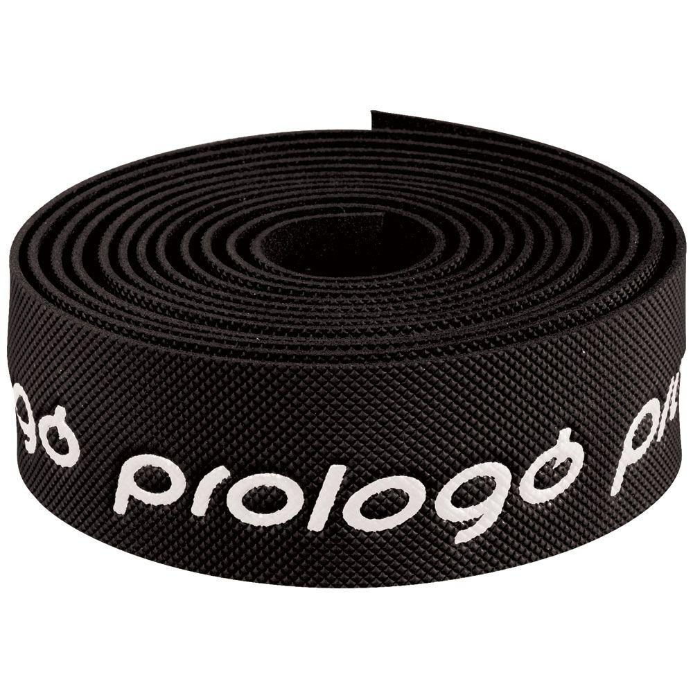 PROLOGO ONETOUCH GEL BLACK/WHITE TAPE PLT145KW