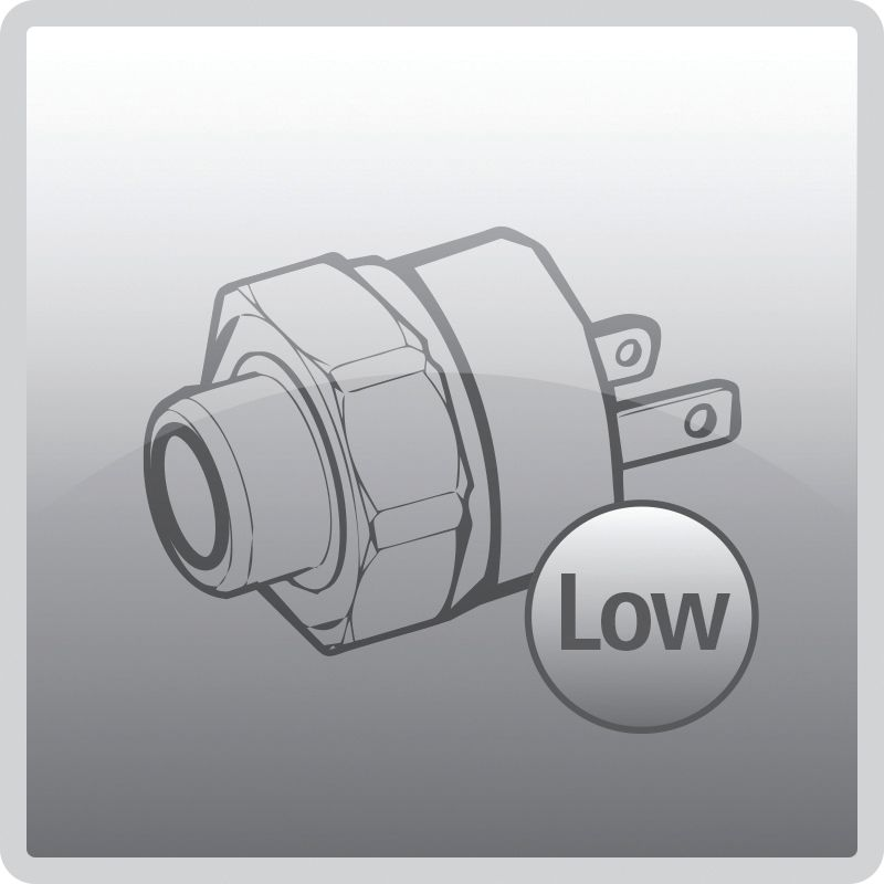 CLAAS SWITCH - LOW PRESSURE 112251
