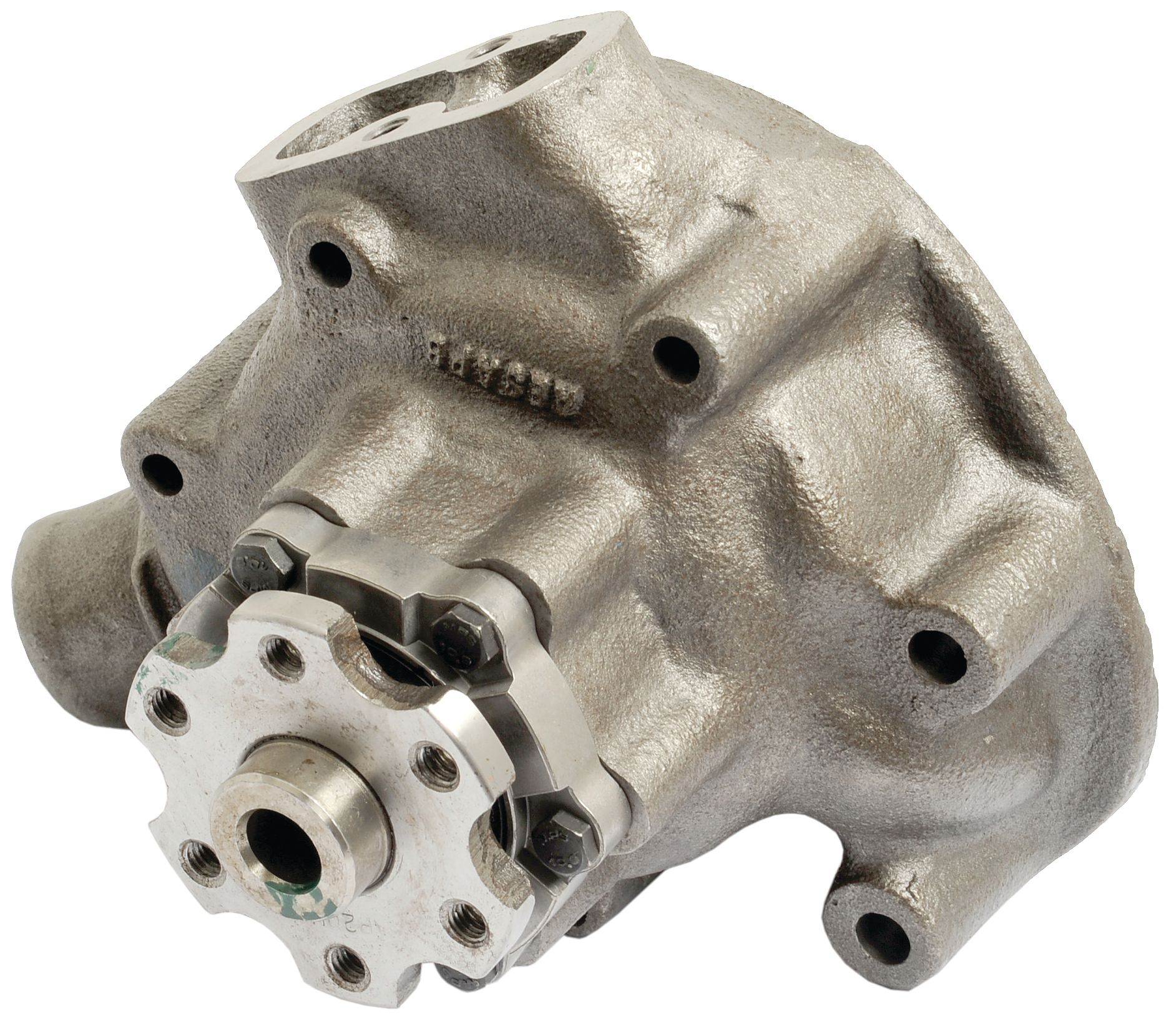 MERCEDES BENZ WATER PUMP 75910