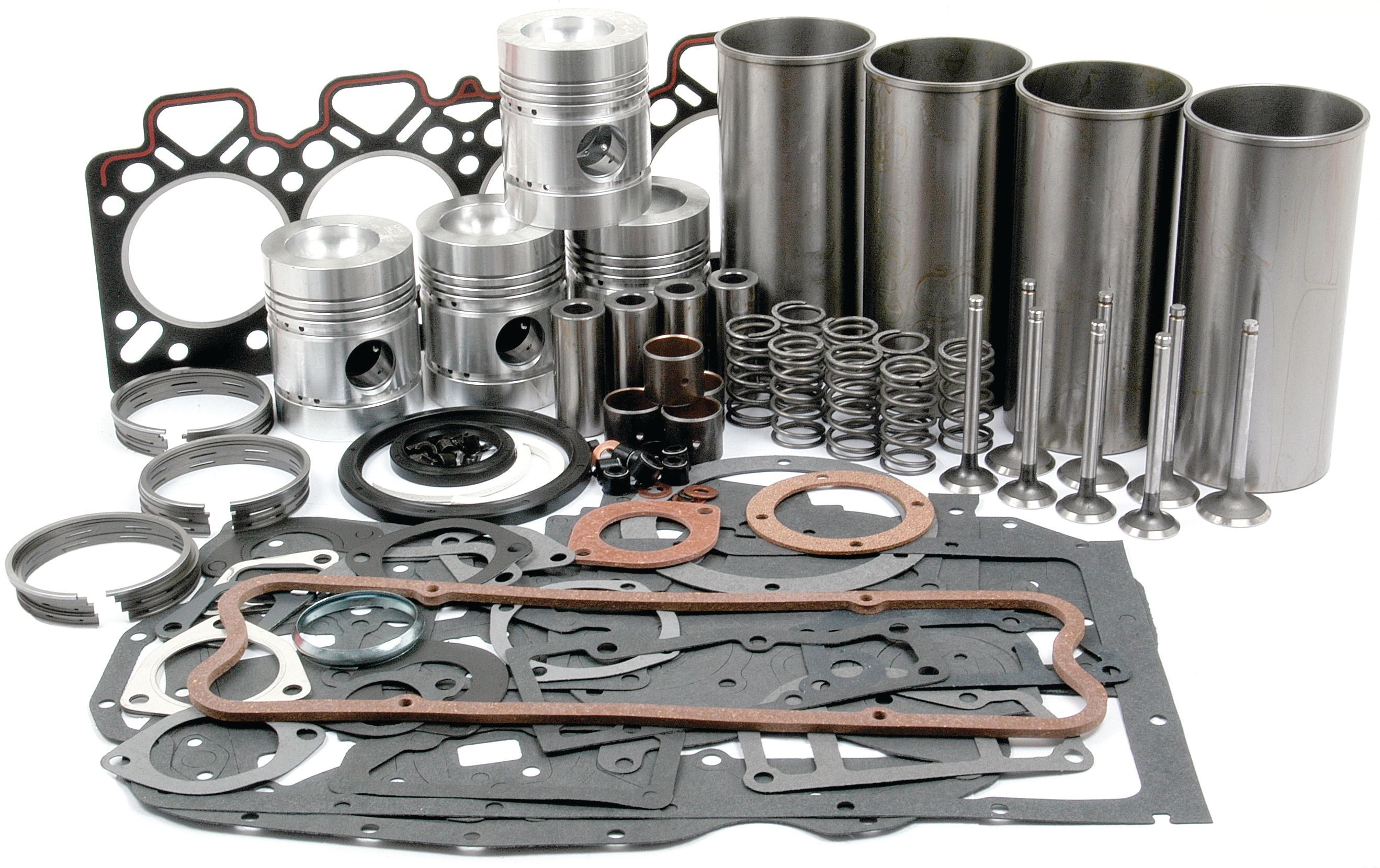 PERKINS ENGINE OVERHAUL KIT 40395