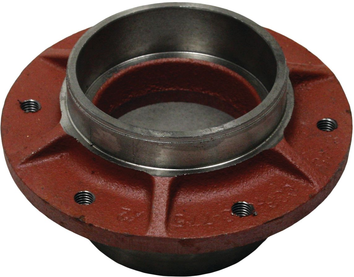 DEUTZ-FAHR MOWER HUB