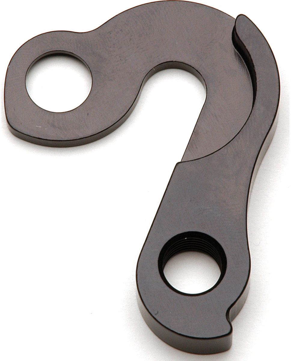 WHEELS MANUFACTURING HANGER WMFG DROPOUT-59 BLACK WMD059