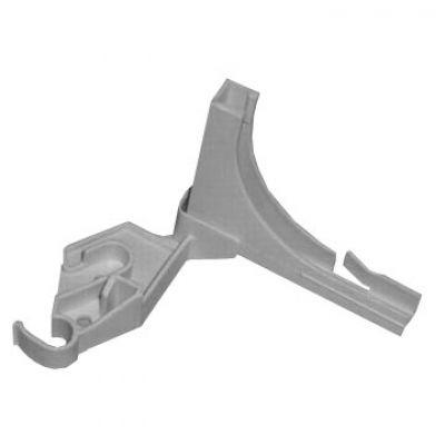 Fridge Freezer Evaporator Flap Hinge: Beko LH BEK9190002112