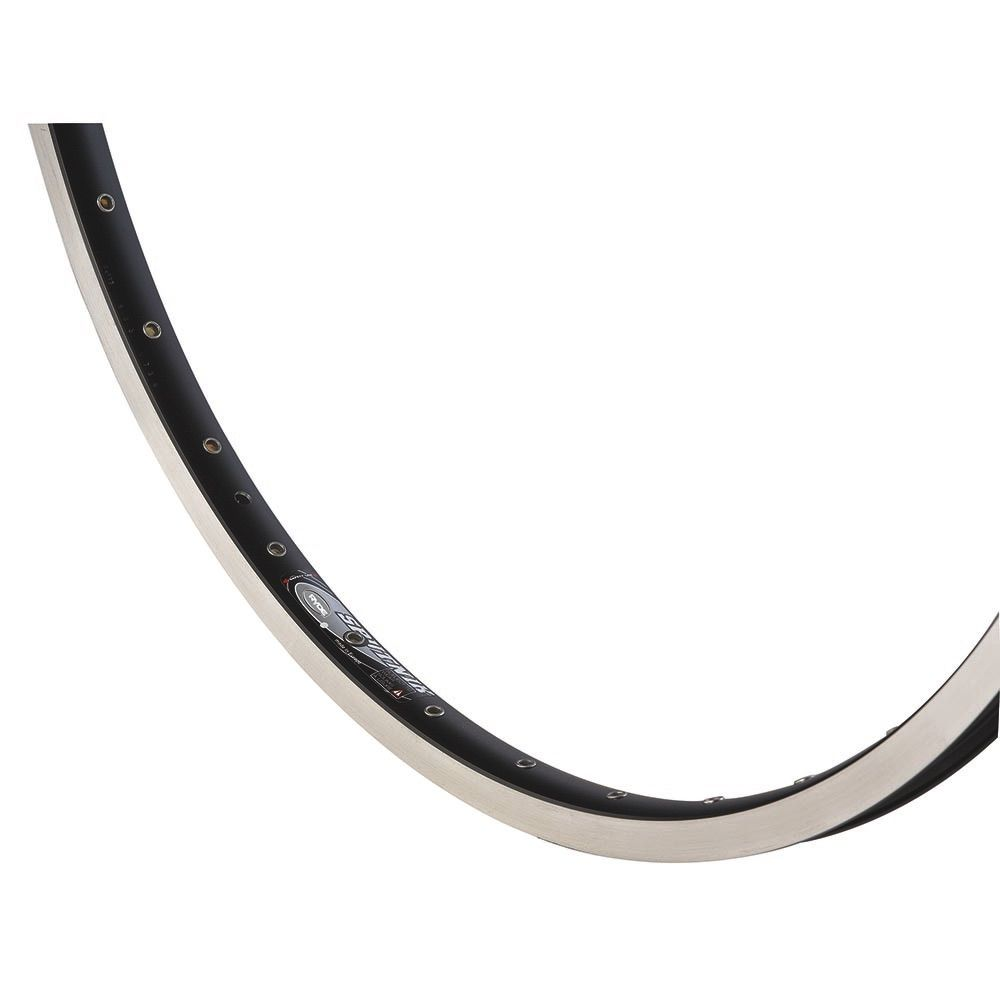 RYDE SPUTNIK 700C BLACK 36H RIM RR12036B