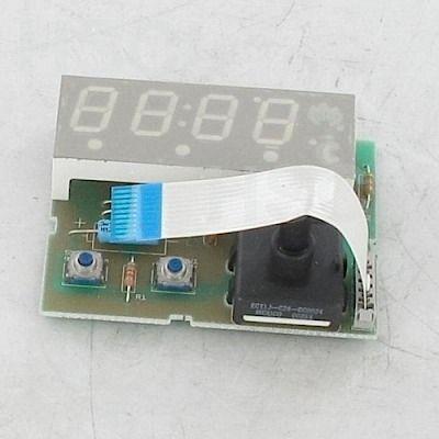 LCD Display: Brandt: De Dietrich BR92X4459