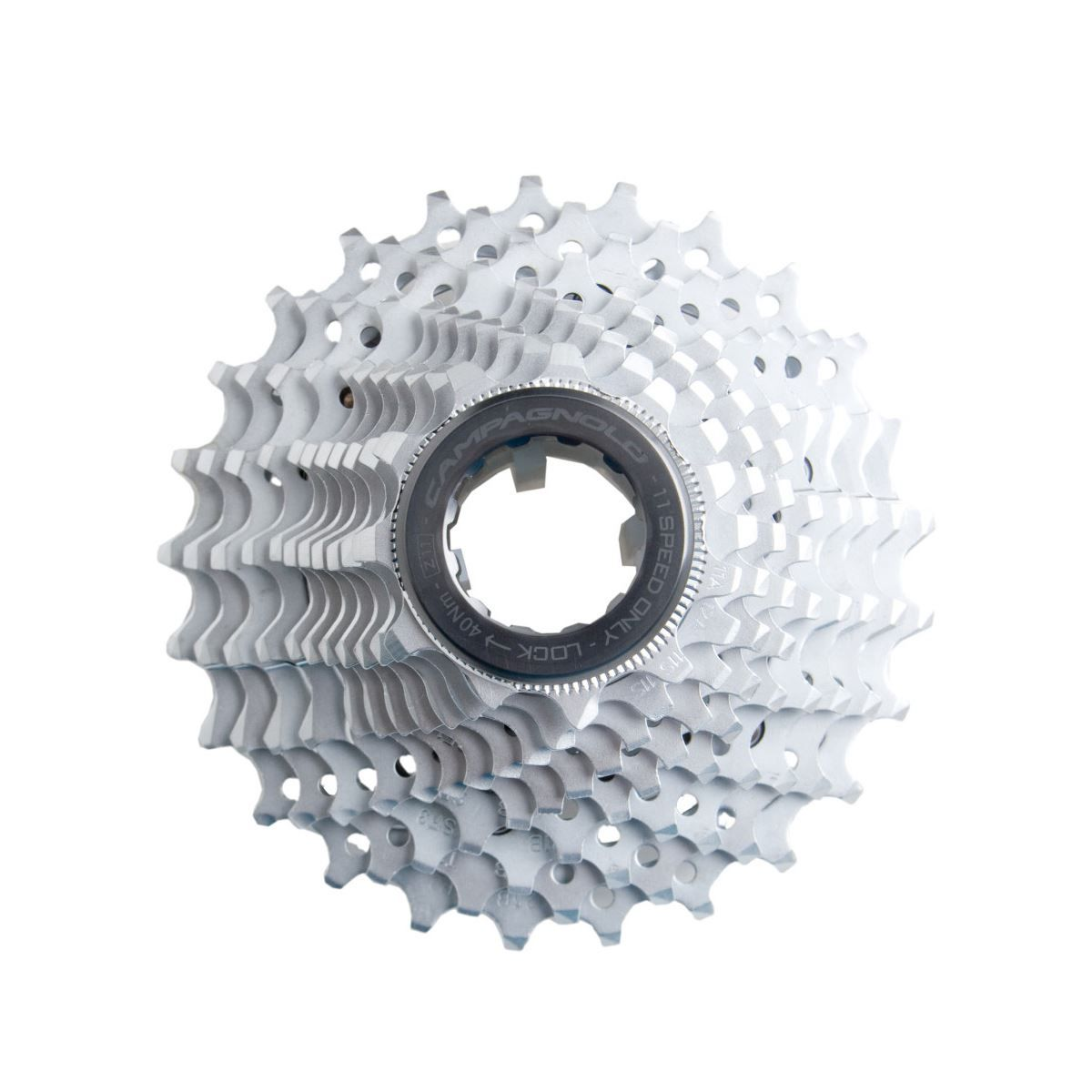 Campagnolo Chorus Cassette 11 Speed Us 12-27T:  11Spd 12-27T