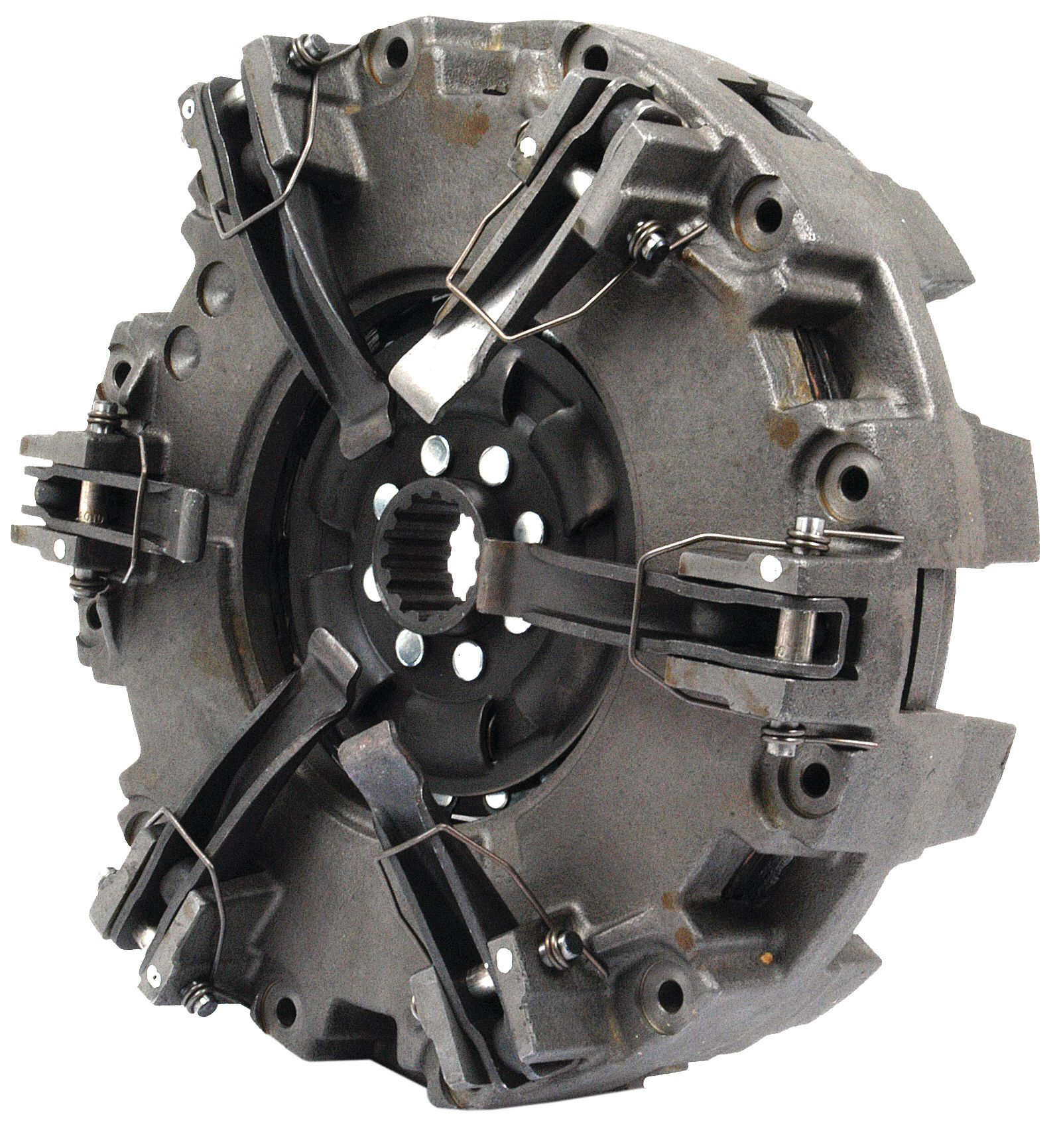 UNIVERSAL TRACTORS CLUTCH ASSEMBLY