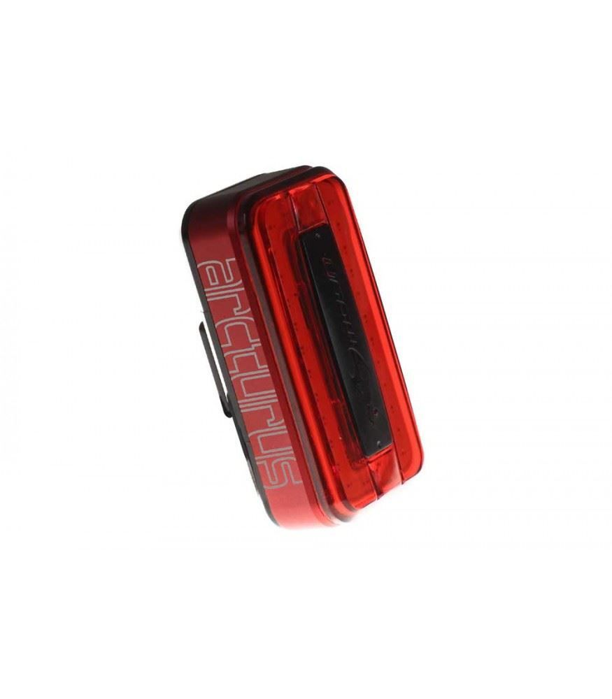 Moon Arcturus Auto PRO 100 Lumens Rear Cycling Tail Light