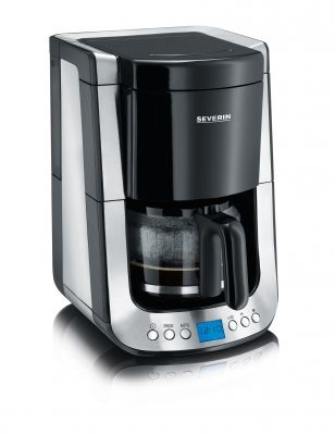 Severin KA4460 Coffee Machine Supreme