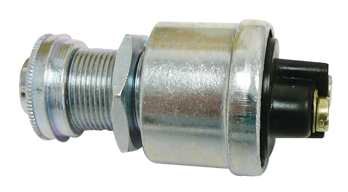 ALLIS CHALMERS IGNITION SWITCH 60824