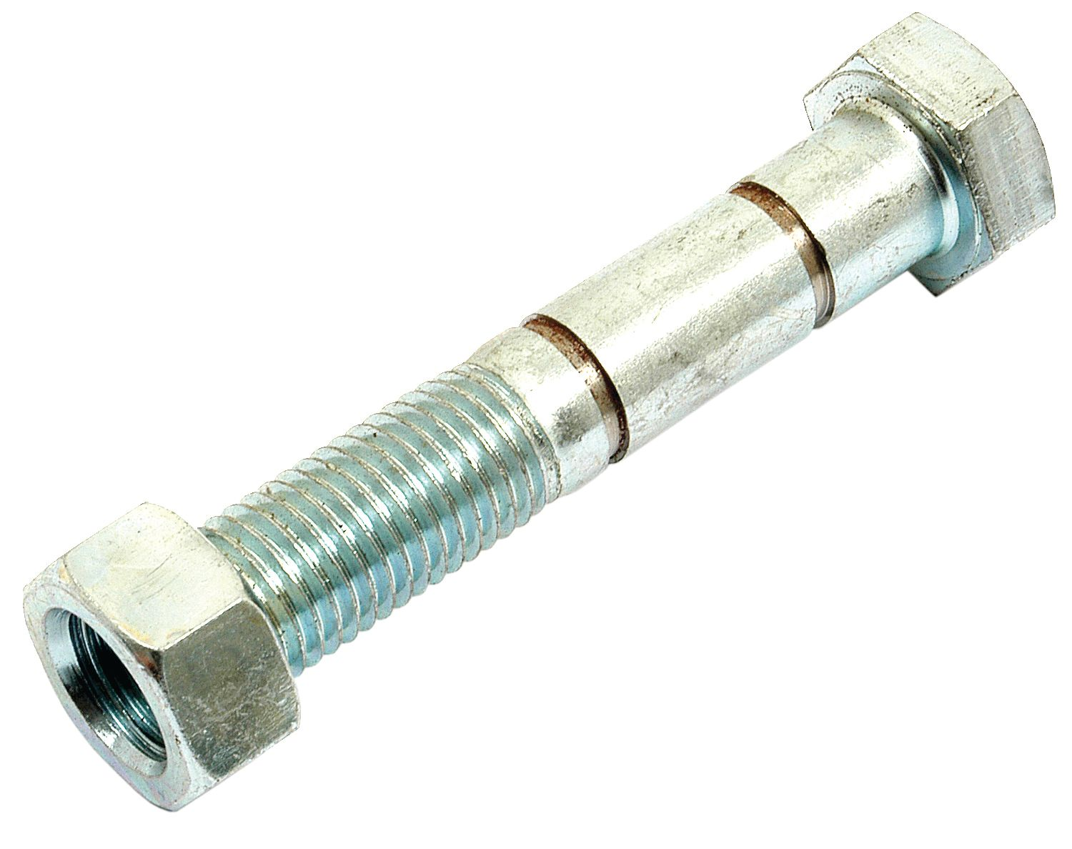 COUSINS SHEAR BOLT-M20X110MM 22851