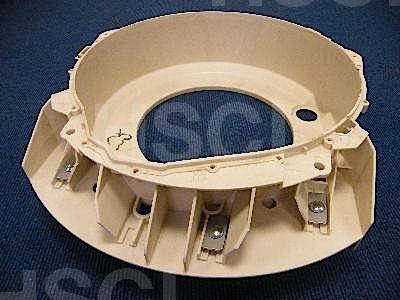 Drum Tub Front: Servis SER398233000