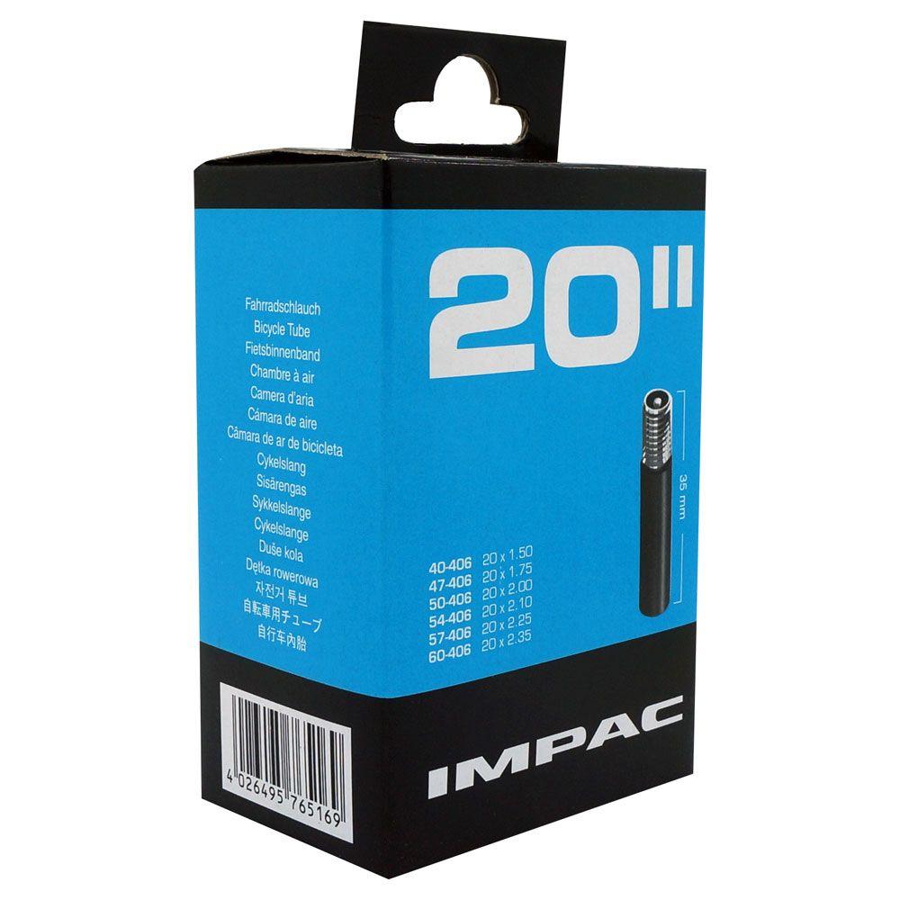IMPAC AV20 20 X 1.75/2.125 SV ITT020