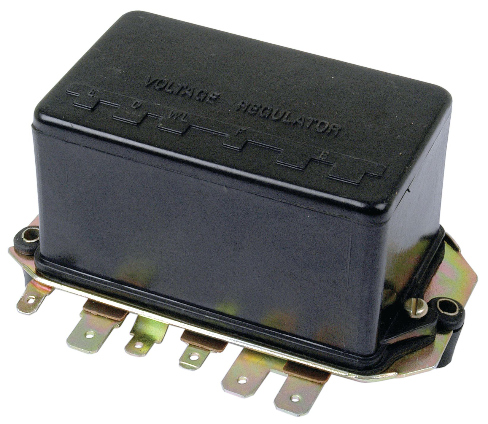 FORD NEW HOLLAND CONTROL BOX-22 AMP