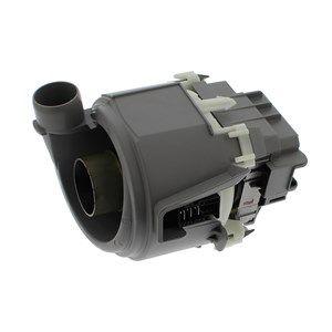 Heat pump DW: Bosch Neff Siemens BSH651956