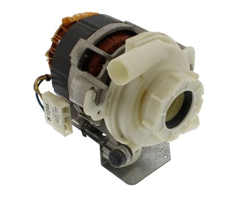 Wash Pump: DW: Whirlpool C00315329