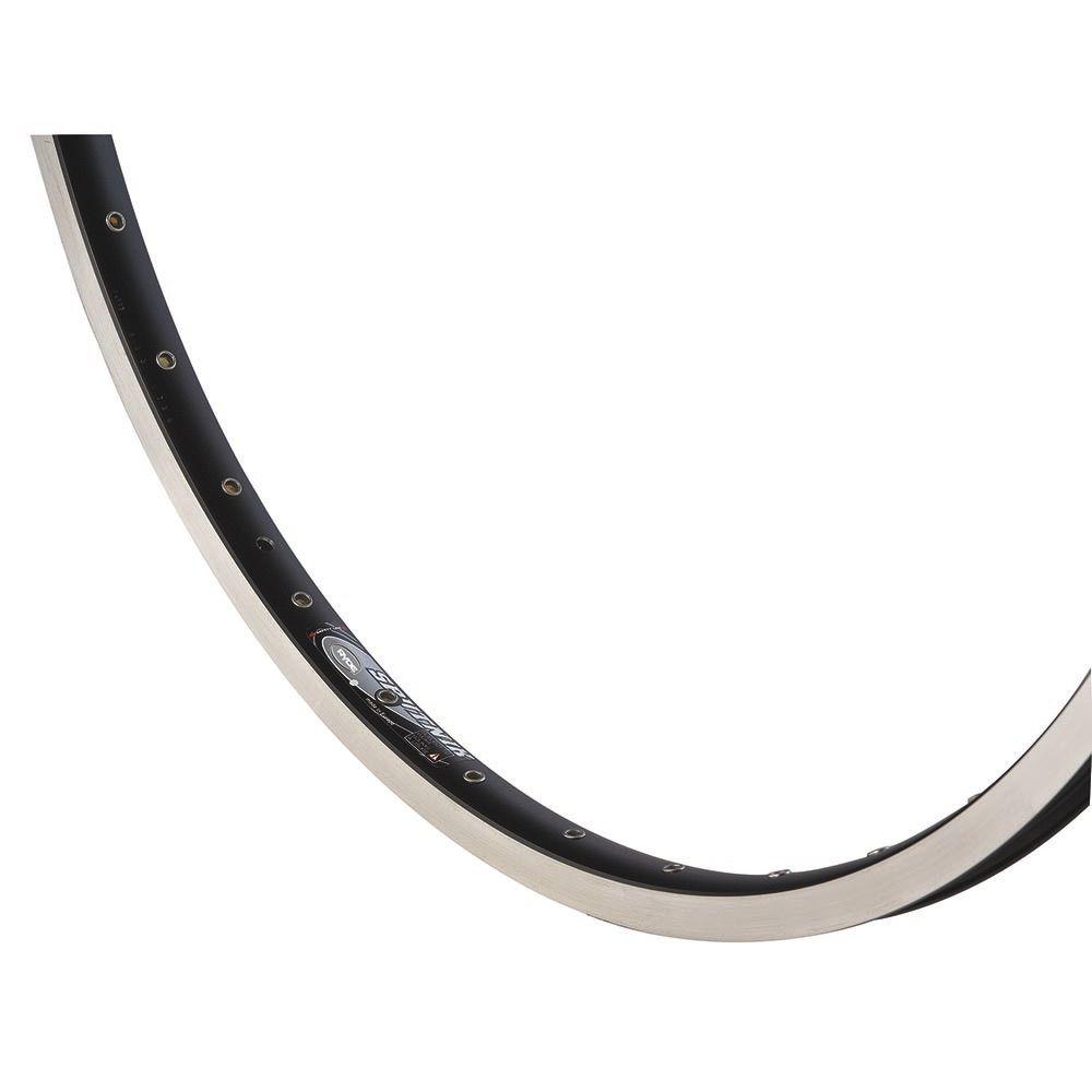 RYDE SPUTINK 700C BLACK 32H RIM