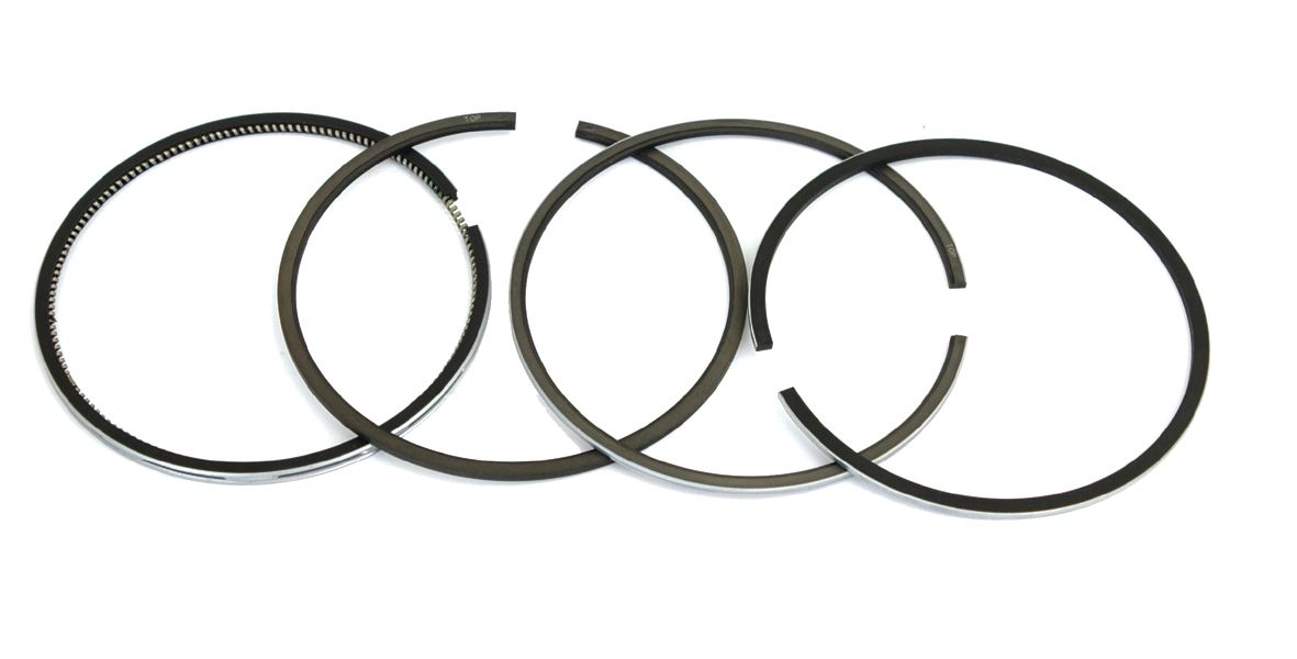 """FORD RING SET+0.40"""""""