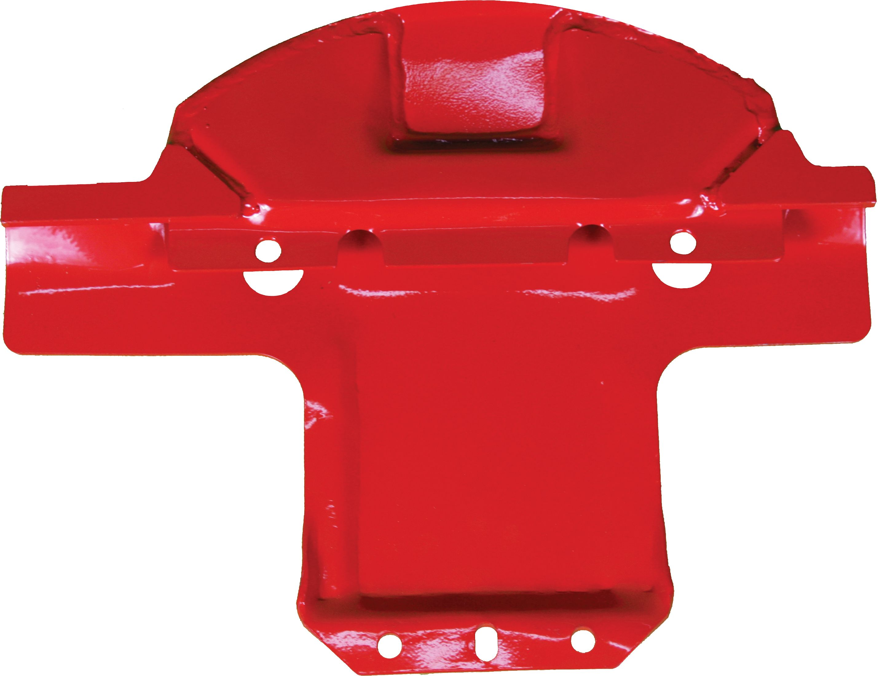 POTTINGER MOWER SKID