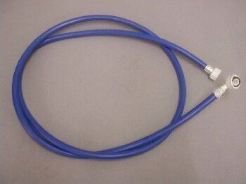 Fill / Inlet Hose: 3.5m Blue