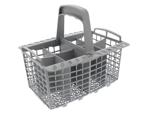 Dishwasher Cutlery Basket: Hotpoint Indesit C00094297