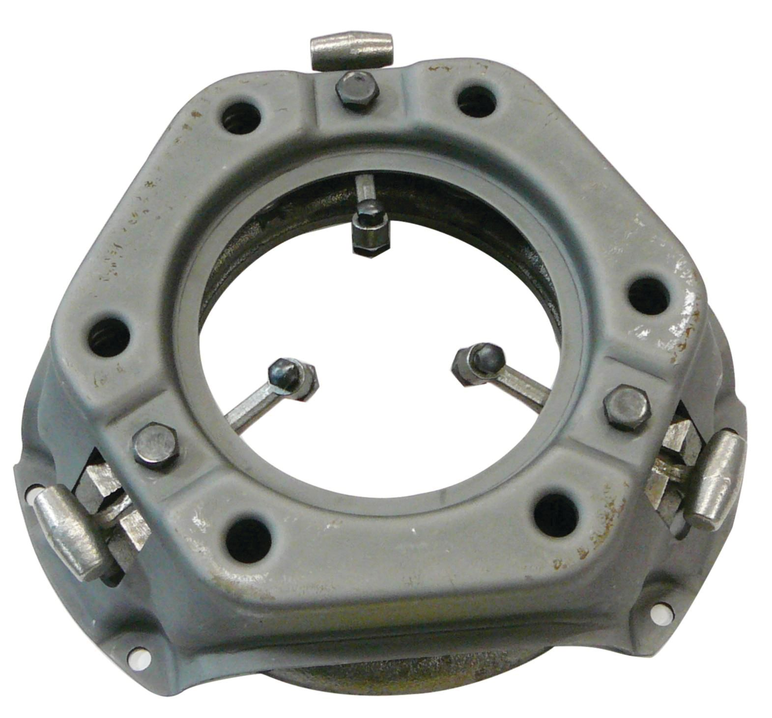 FORD NEW HOLLAND PRESSURE PLATE - 9""