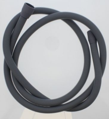 Drain Hose: 2.5m 21/29mm (inc Hook) 5148