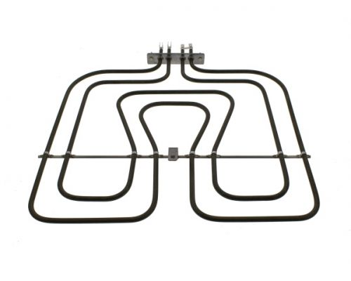 Oven Grill Element: Aeg Electrolux Zanussi 81777