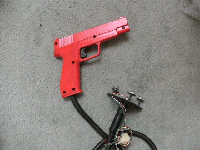 HAPP OPTICAL GUN HAPPGUN