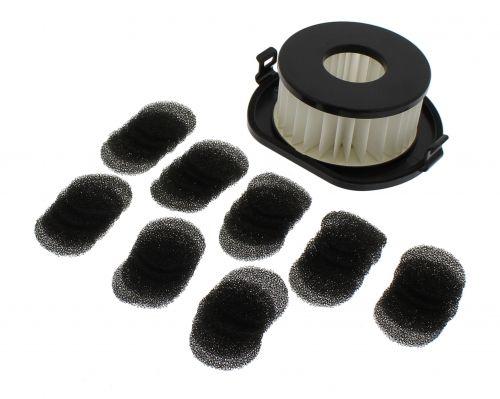 Swan SU3020-51 Filters