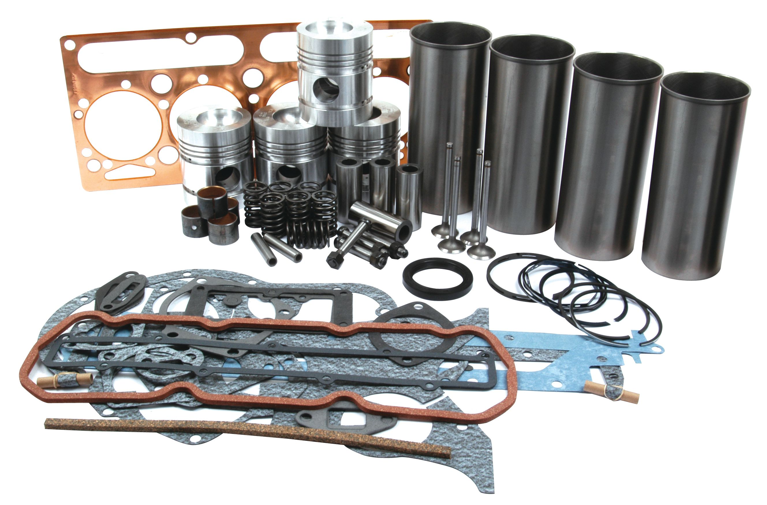 PERKINS ENGINE OVERHAUL KIT 40374