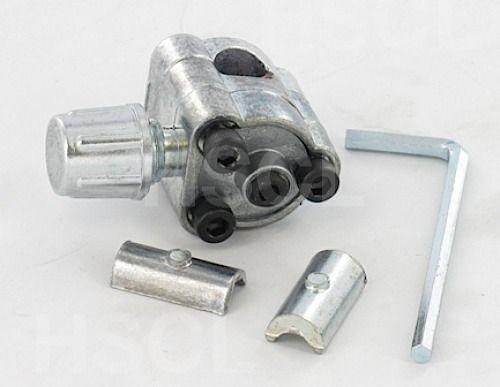 Bullet Piercing Valve: Supco BPV31 3488