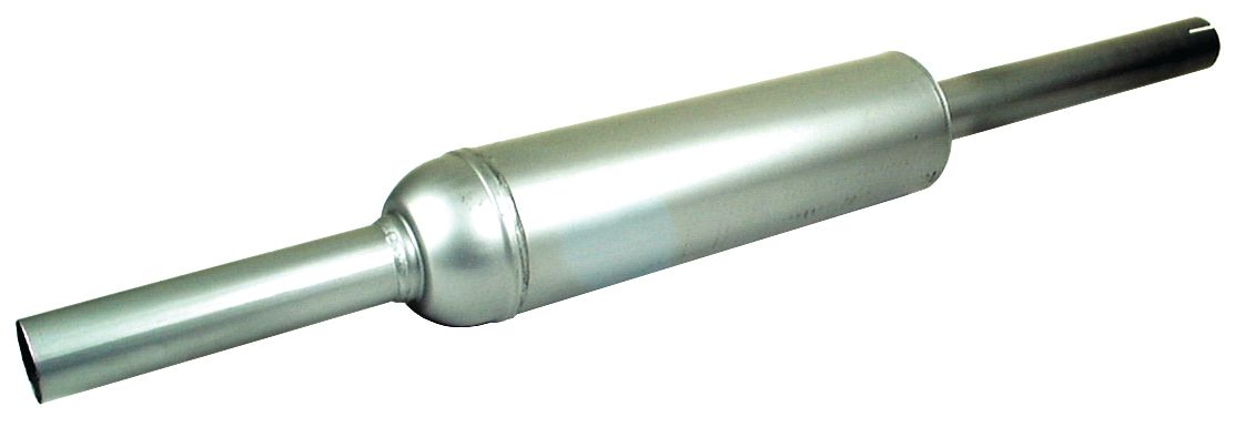 UNIVERSAL TRACTORS SILENCER 6304