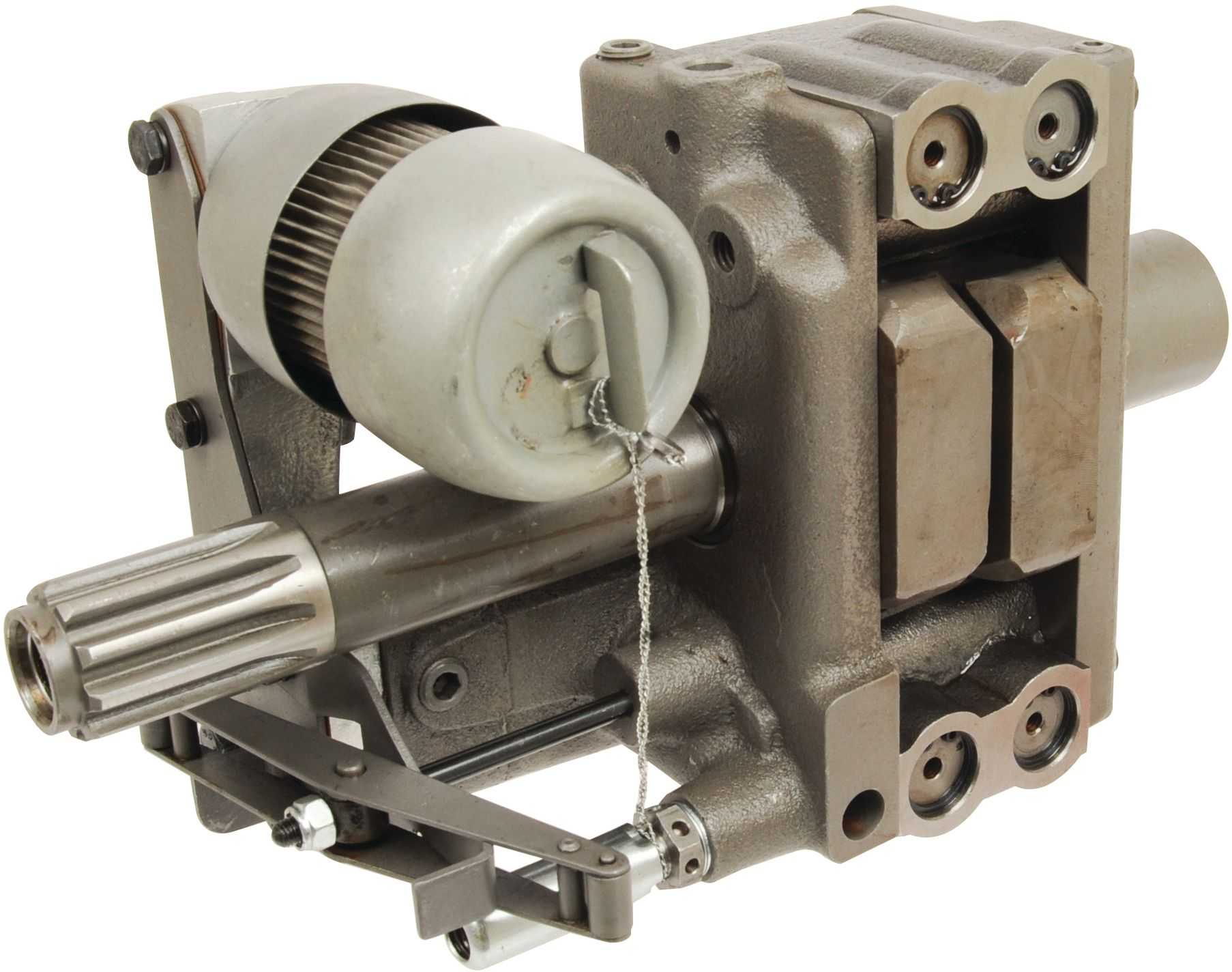 MASSEY HARRIS HYDRAULIC PUMP