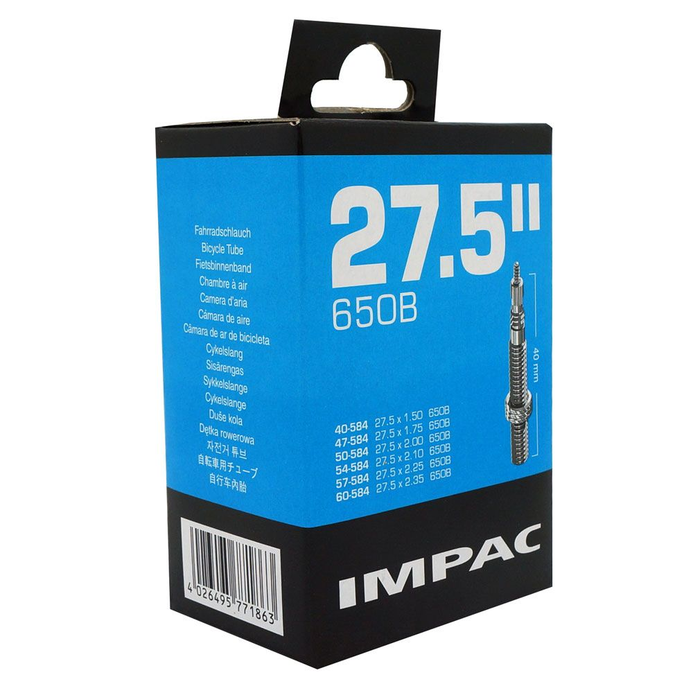 IMPAC SV27.5 27.5 X 1.75/2.25 PV ITT051