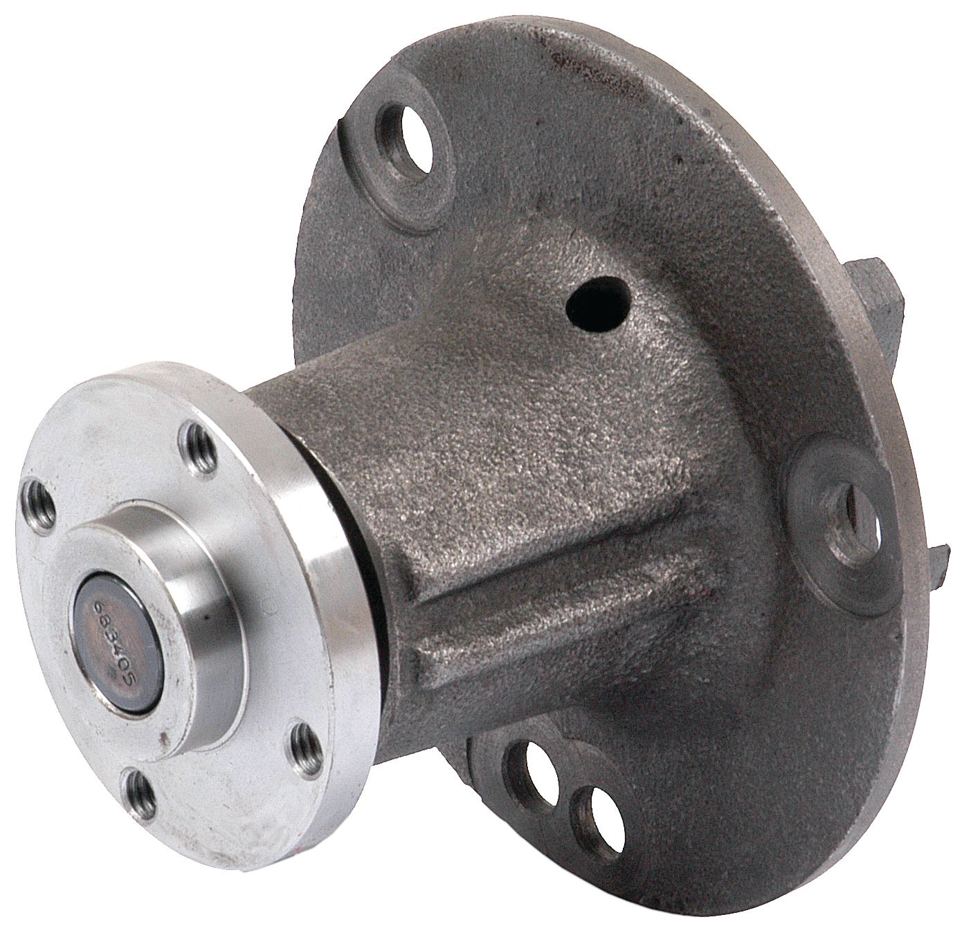CASE WATER PUMP 57861