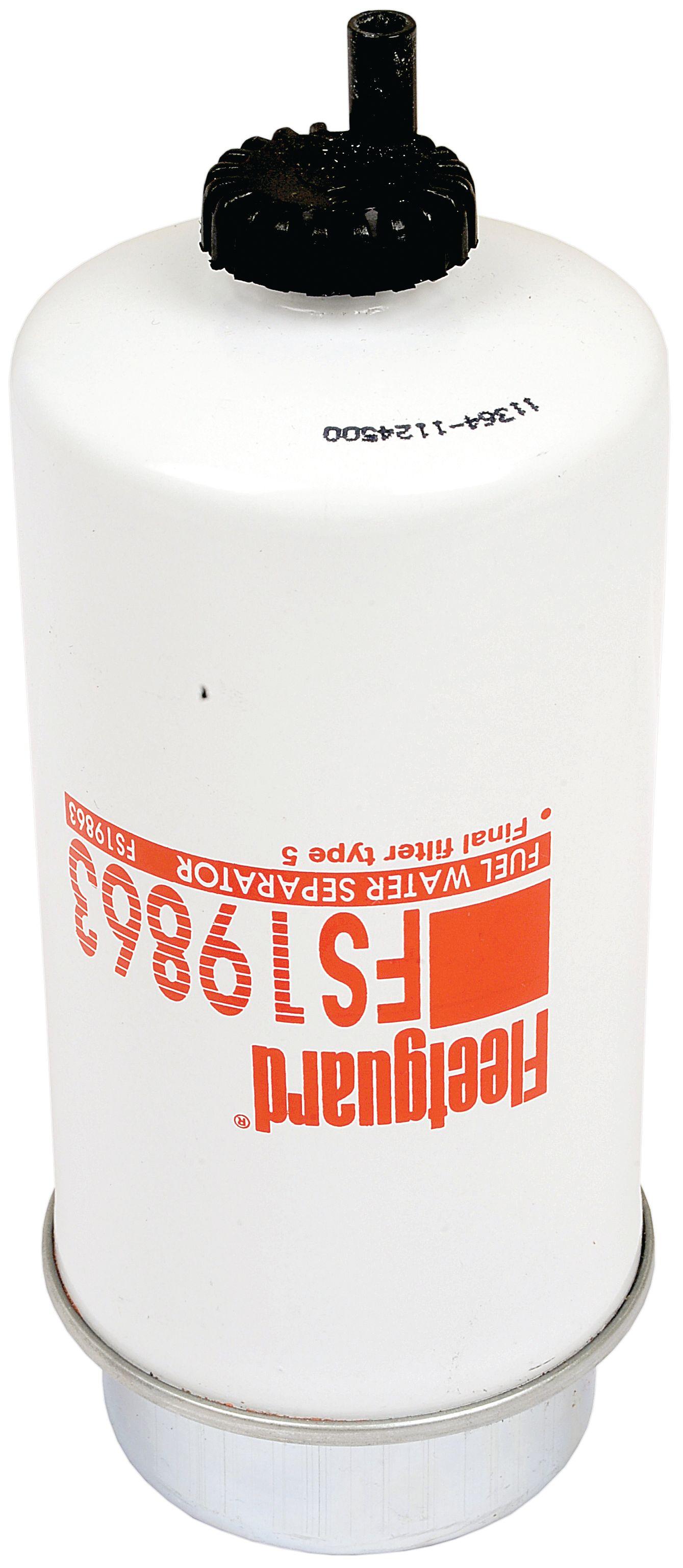 MCCORMICK FUEL SEPARATOR FS19863 109169