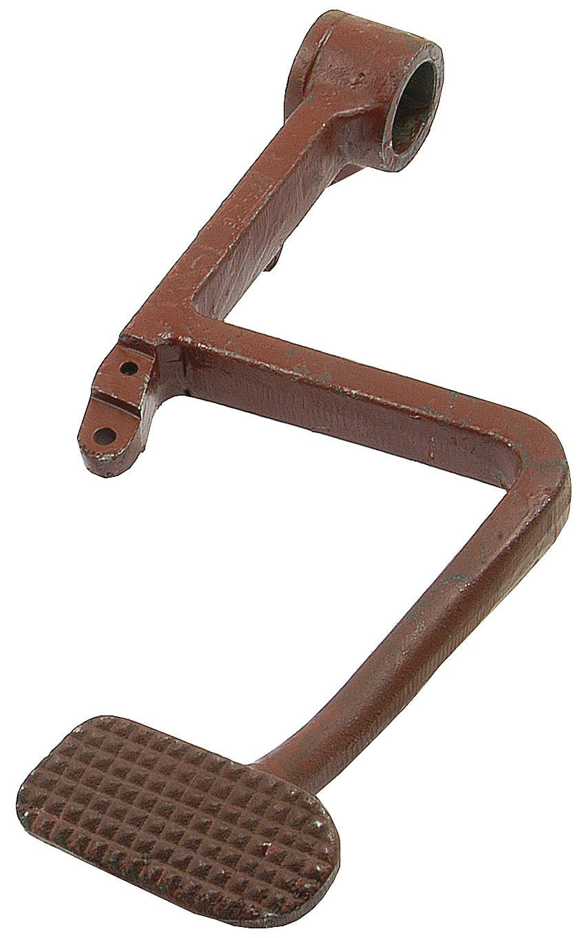 MASSEY HARRIS BRAKE PEDAL-RH