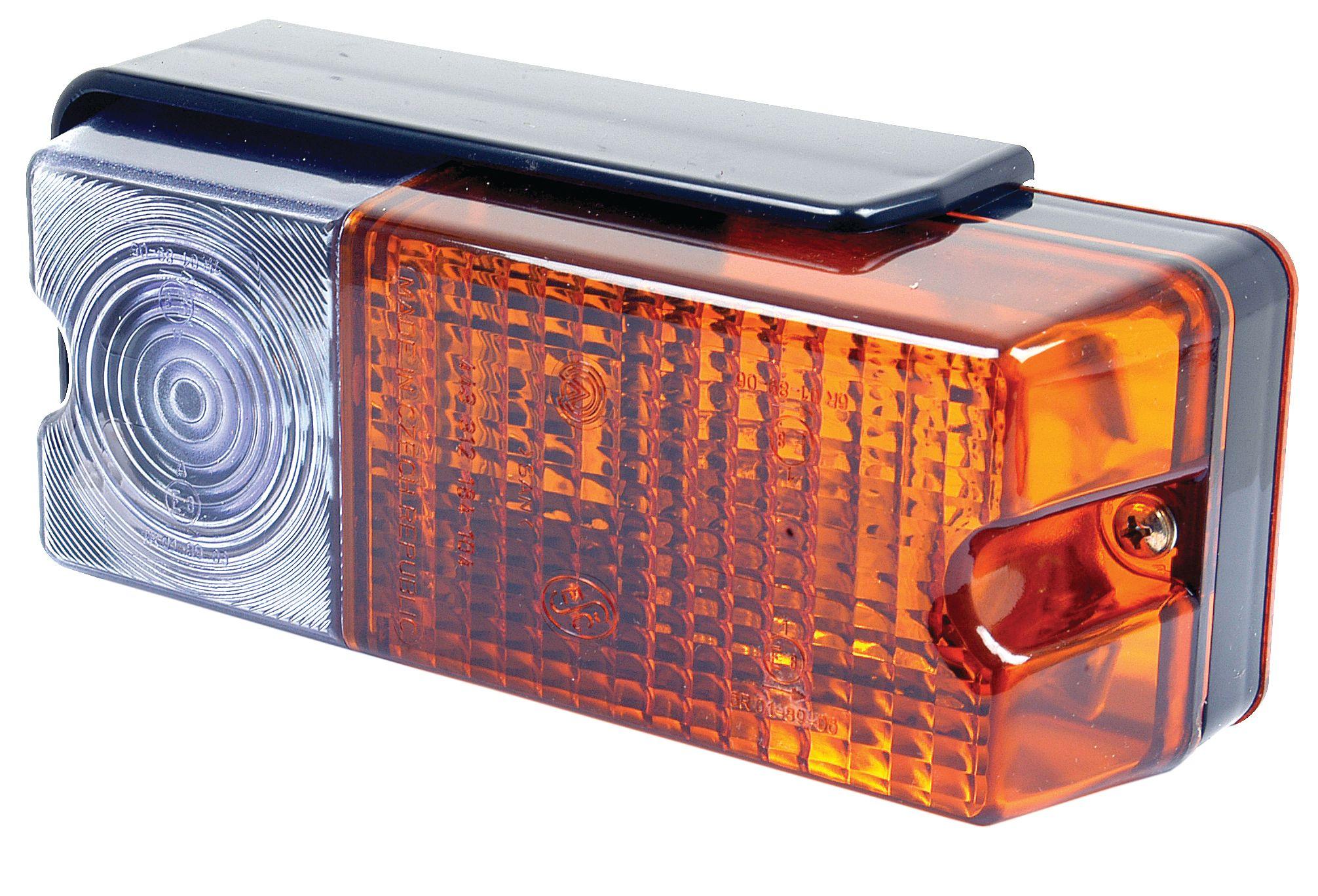 ZETOR LIGHT-INDICATOR-FRONT-LH/RH