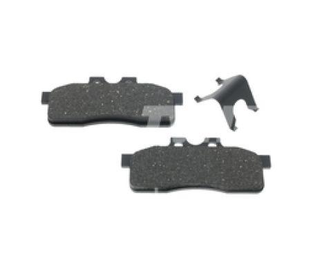 Terex Backhoe Loader  TX760B Brake Pad Set