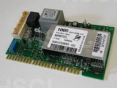 Module: WM: Servis SER546070800
