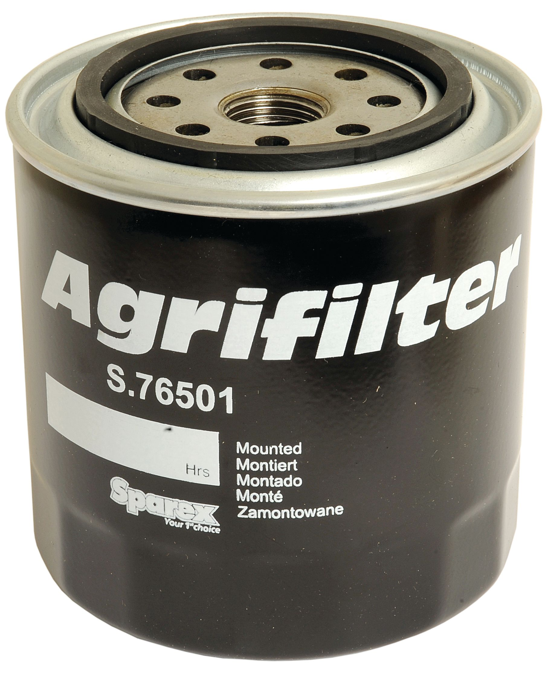 COUNTY OIL FILTER 76501