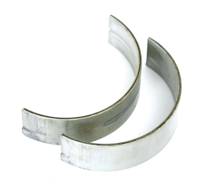 LAVERDA MAIN BEARING PAIR-STD 62049