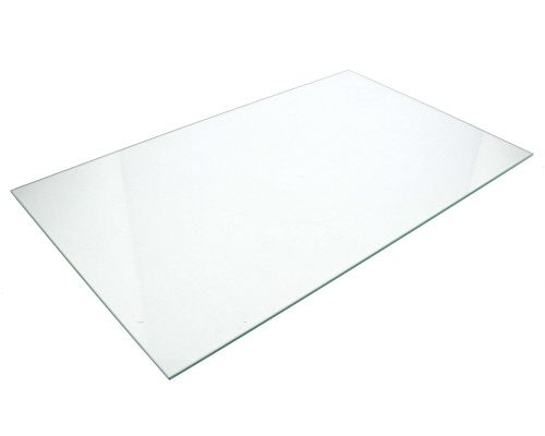 Fridge Glass Shelf: Whirlpool C00314253