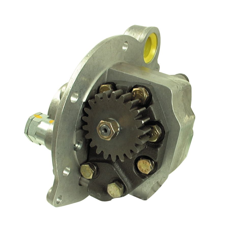 FORD NEW HOLLAND HYDRAULIC PUMP 4965385