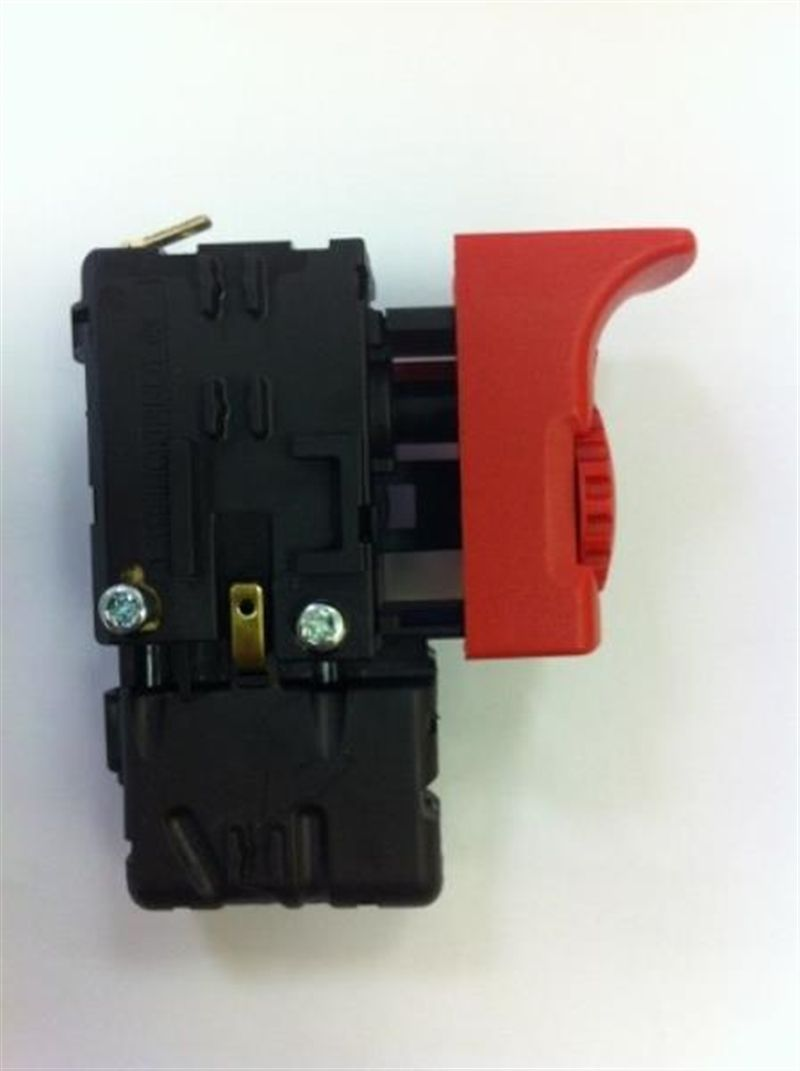 Bosch switch for GSB 13 RE & GSB 16 RE - 1607200270
