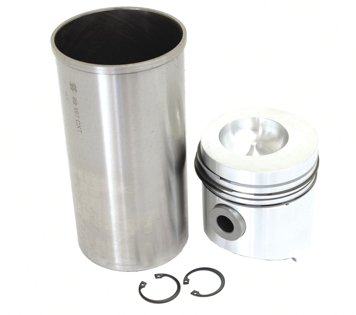 RENAULT PISTON,RING & LINER KIT 37712
