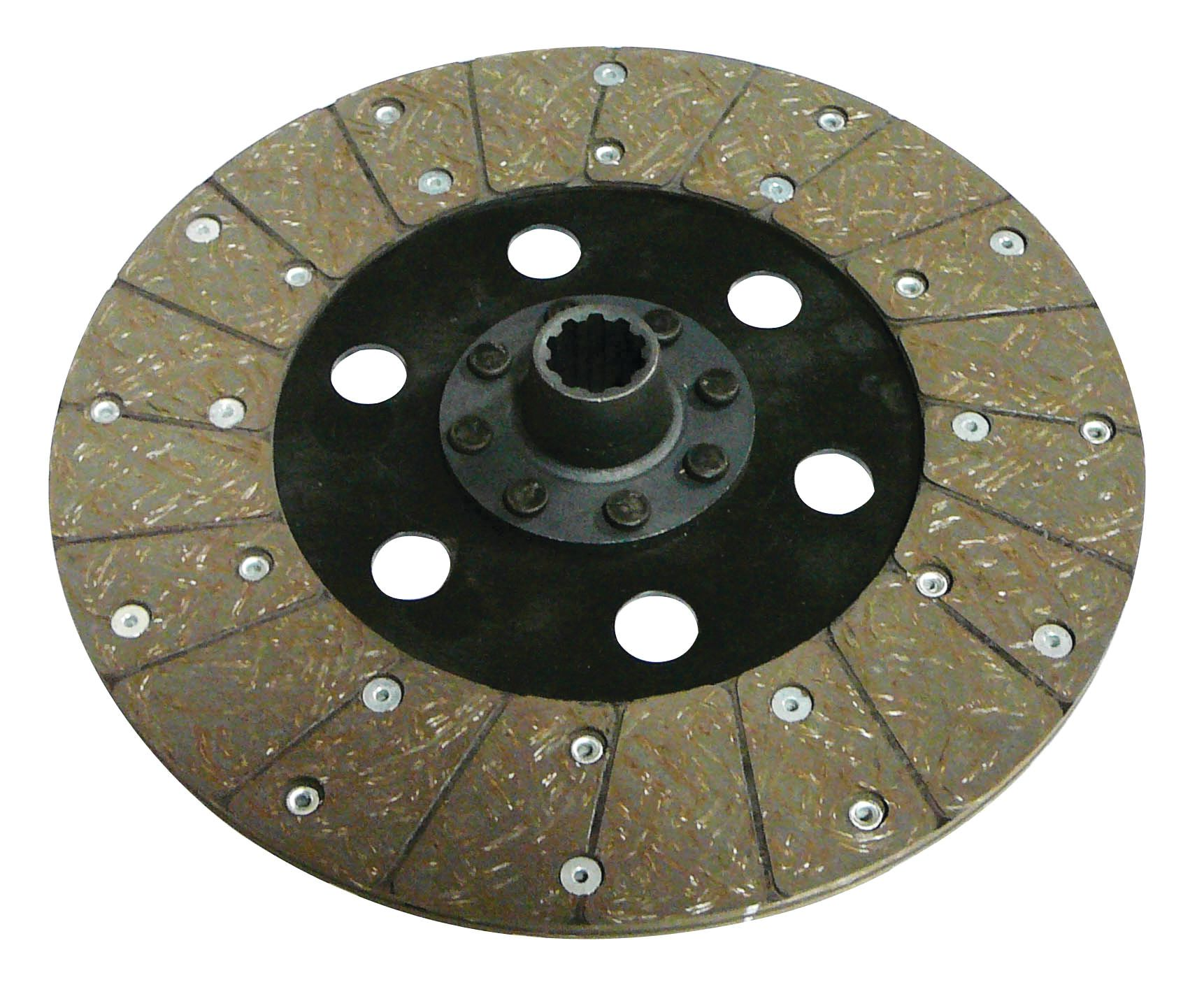 "WHITE/OLIVER CLUTCH DISC-PTO-11"" 61927"