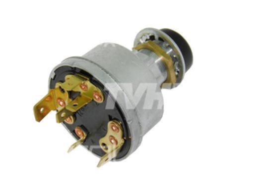 Terex Backhoe Loader  TX760B Ignition Switch